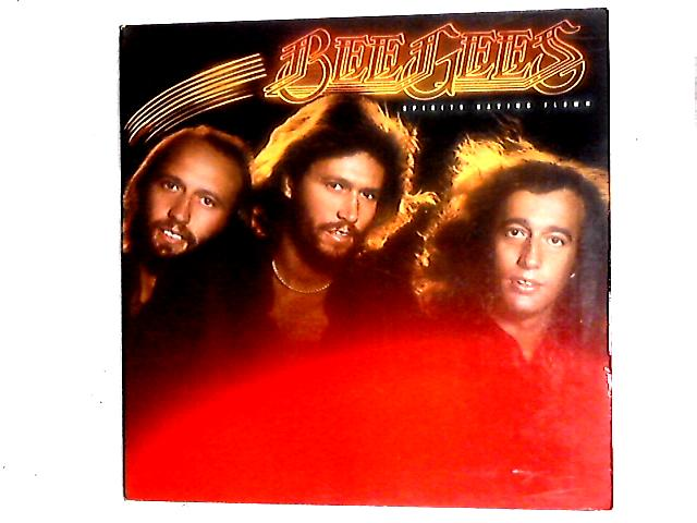 Spirits Having Flown LP Gat By Bee Gees