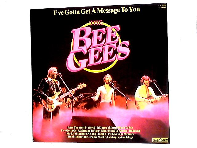 I've Gotta Get A Message To You Comp by Bee Gees