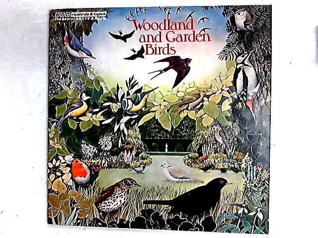 Woodland And Garden Birds 2LP Comp By No Artist