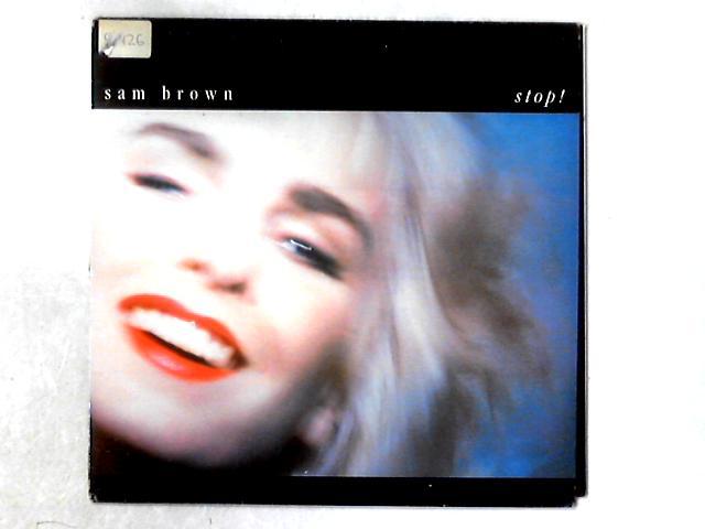 Stop! LP By Sam Brown