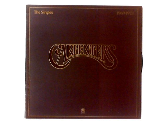 The Singles 1969-1973 LP COMP By Carpenters