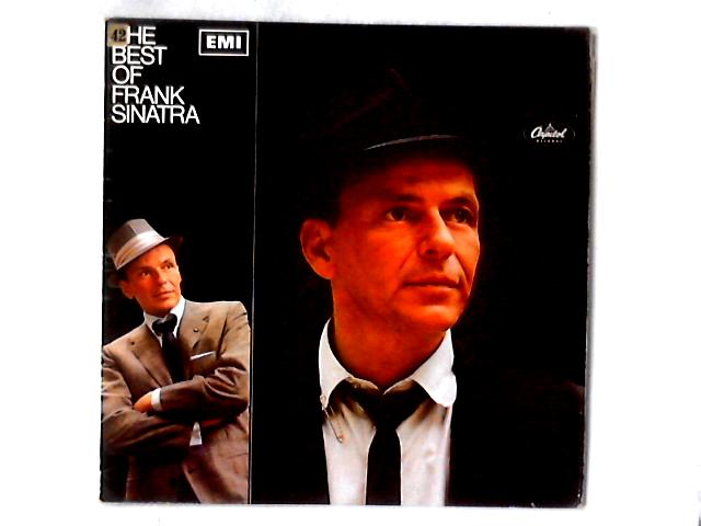 The Best Of Frank Sinatra LP COMP By Frank Sinatra