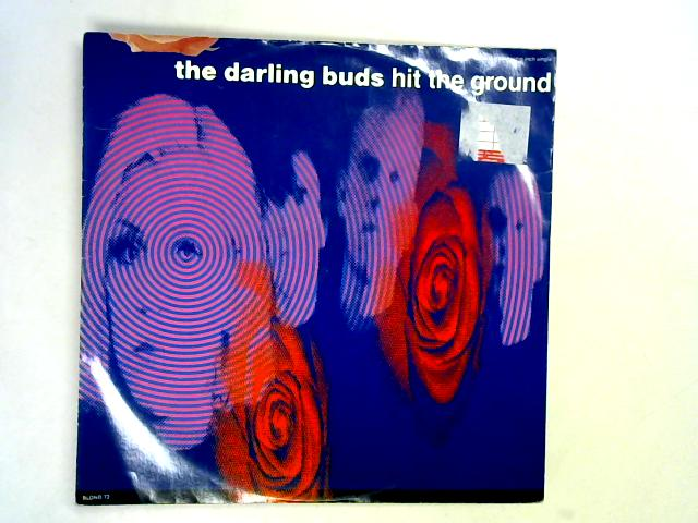 Hit The Ground 12in 1st By The Darling Buds