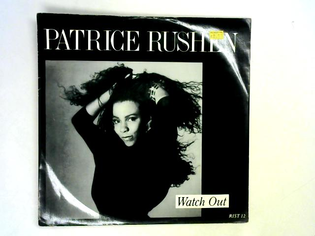 Watch Out 12in By Patrice Rushen