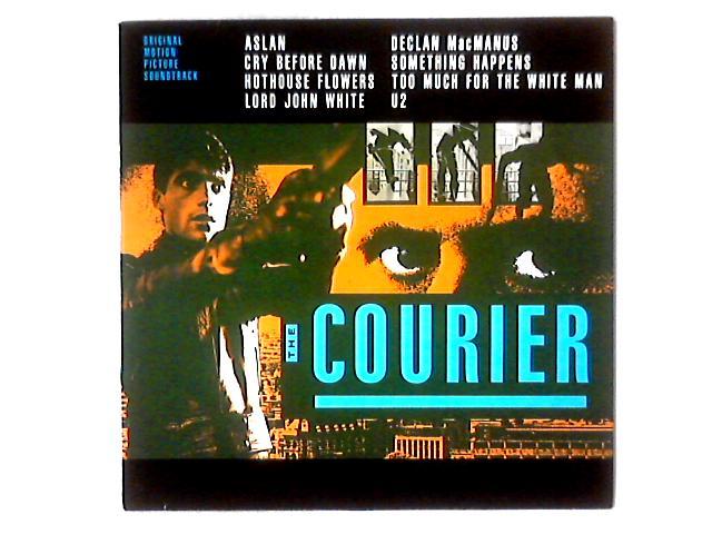 The Courier (Original Motion Picture Soundtrack) LP COMP By Various