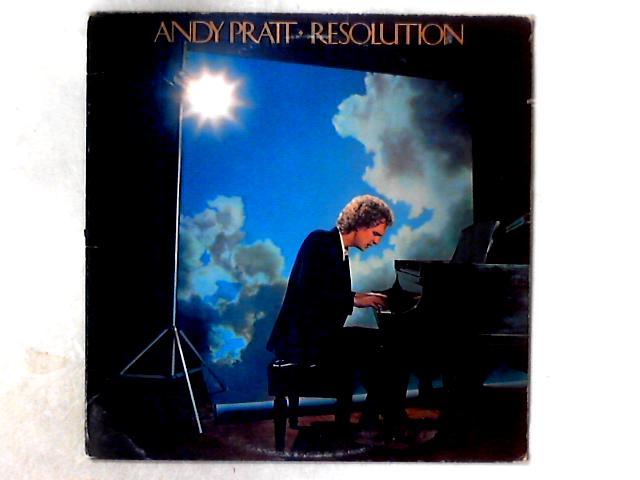 Resolution LP By Andy Pratt