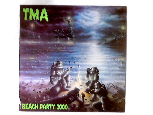Beach Party 2000 LP By TMA (5)