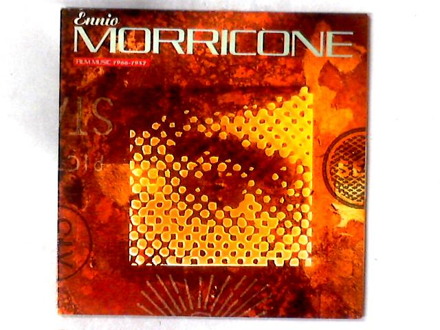 Film Music 1966-1987 2xLP COMP By Ennio Morricone