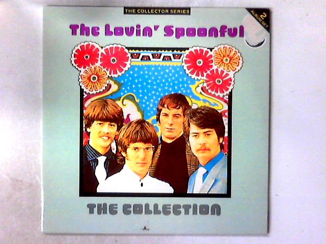 The Collection 2xLP COMP By The Lovin' Spoonful