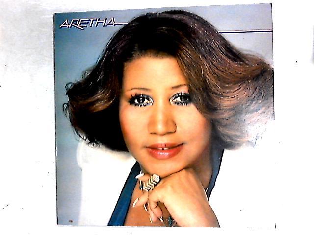 Aretha LP By Aretha Franklin