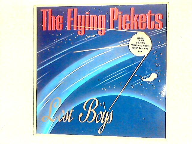 Lost Boys LP By The Flying Pickets