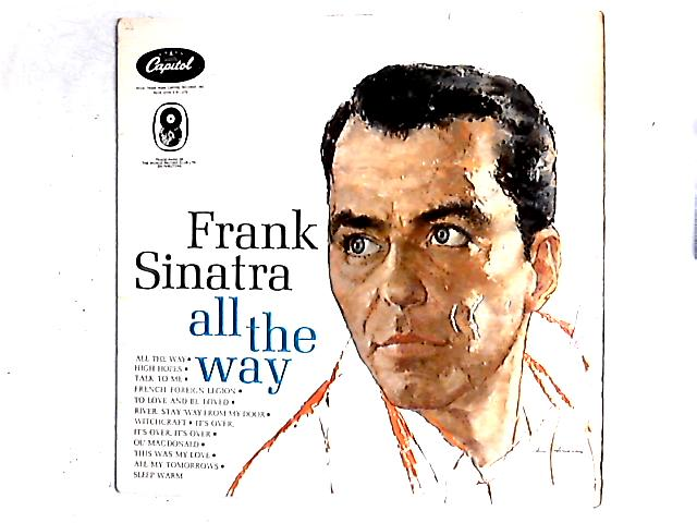 All The Way Comp By Frank Sinatra