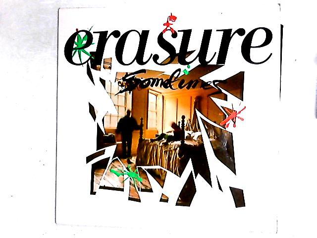 Sometimes 12in By Erasure