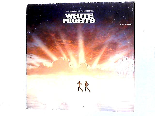 White Nights: Original Motion Picture Soundtrack LP By Various