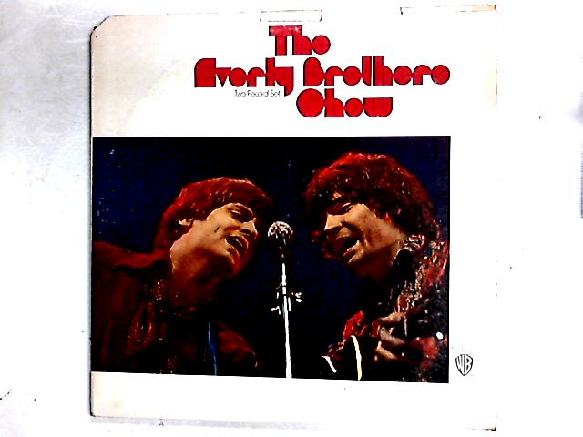 The Everly Brothers Show 2LP By Everly Brothers