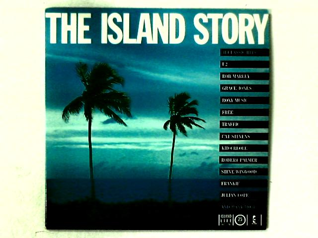 The Island Story 2xLP COMP By Various