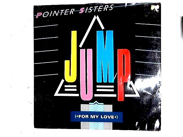 Jump (For My Love) 12in By Pointer Sisters