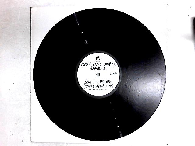 Classic Label Sampler Vol. 1 12in By Various