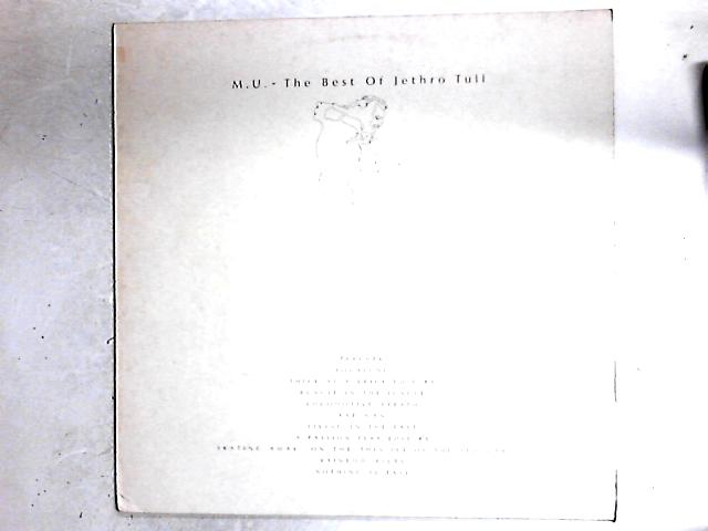 M.U. - The Best Of Jethro Tull Comp By Jethro Tull