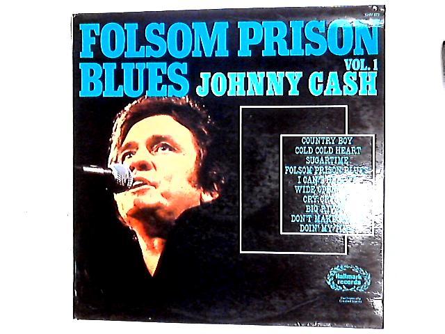 Folsom Prison Blues Vol. 1 Comp By Johnny Cash