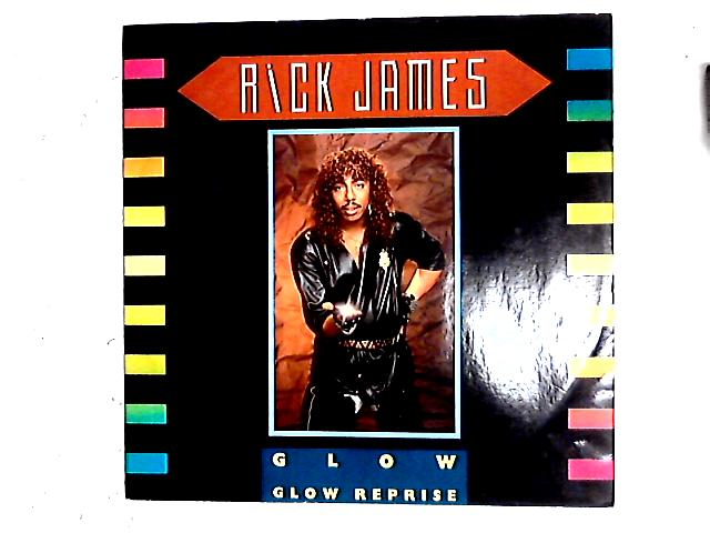 Glow 12in By Rick James