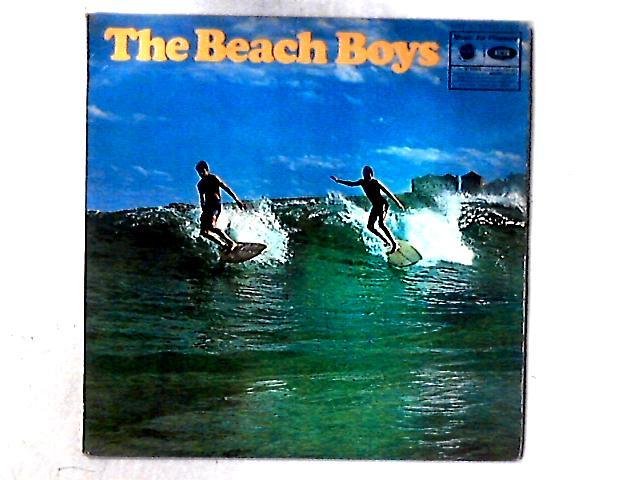 The Beach Boys LP COMP By The Beach Boys