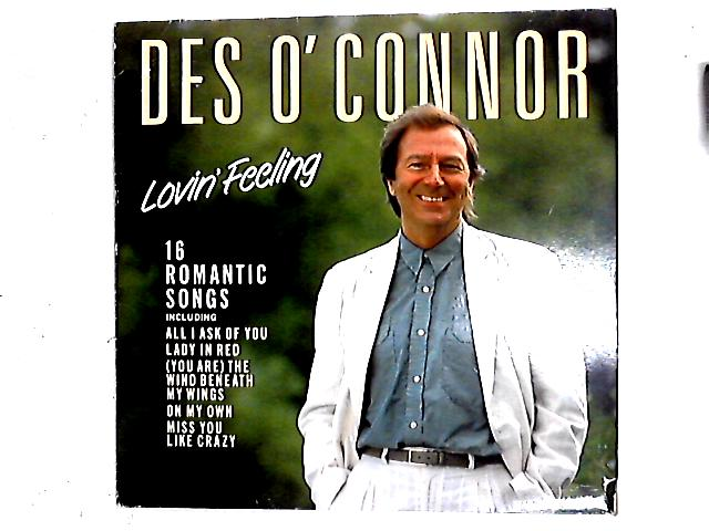 The Lovin' Feeling LP By Des O'Connor