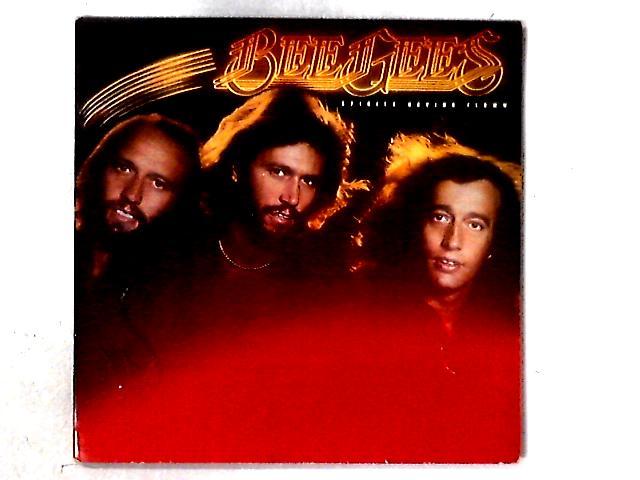 Spirits Having Flown LP By Bee Gees