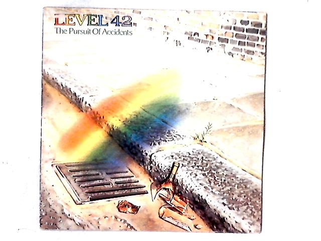 The Pursuit Of Accidents LP By Level 42