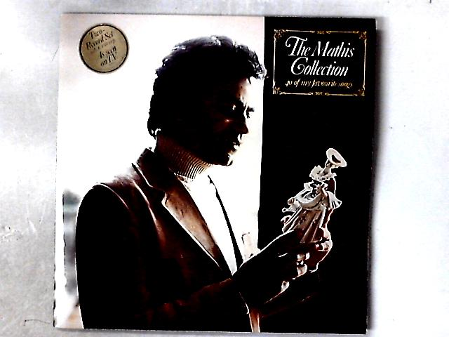 The Mathis Collection LP COMP By Johnny Mathis