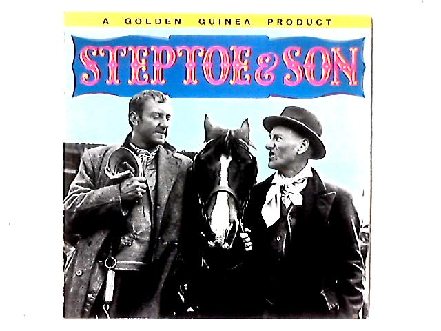 Steptoe And Son LP By Wilfrid Brambell And Harry H. Corbett