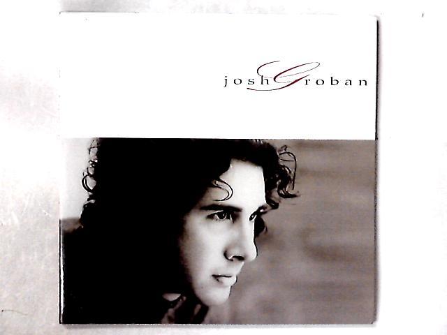 Josh Groban 2xLP By Josh Groban
