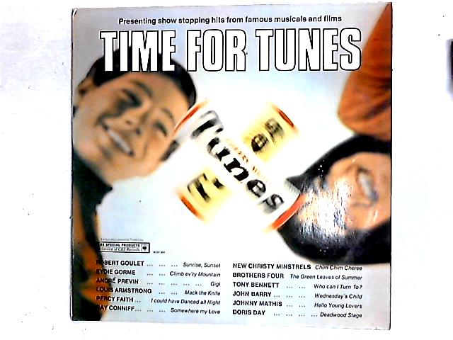 Time For Tunes Comp By Various