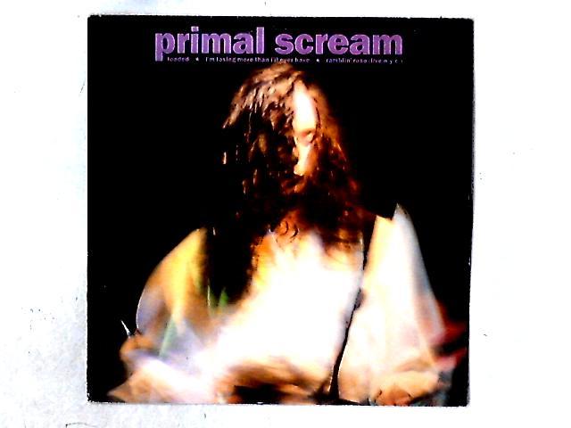 Loaded E.P. 12in By Primal Scream