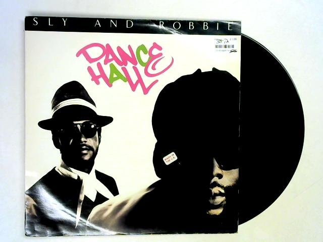 Dance Hall 12in By Sly & Robbie