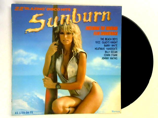 Sunburn — 22 Blazing Disco Hits Including The Original Soundtrack By Various