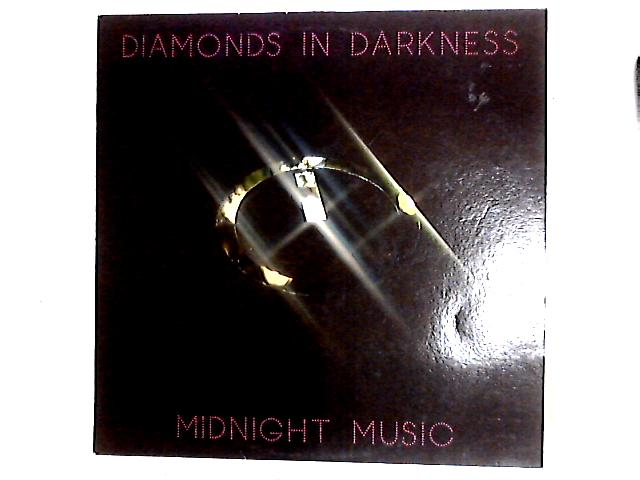 Diamonds In Darkness Comp By Various