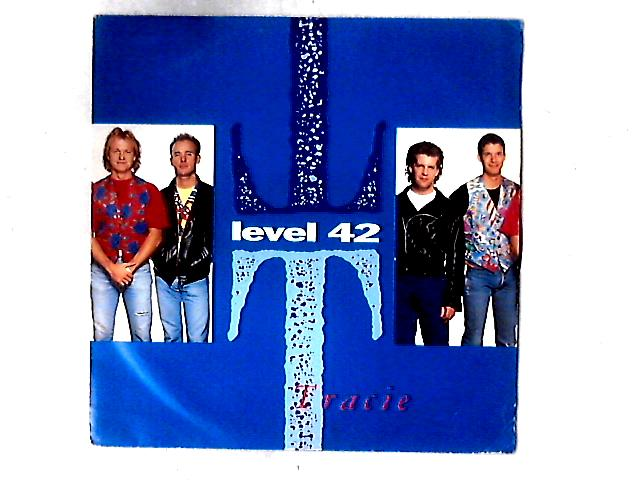 Tracie 12in By Level 42