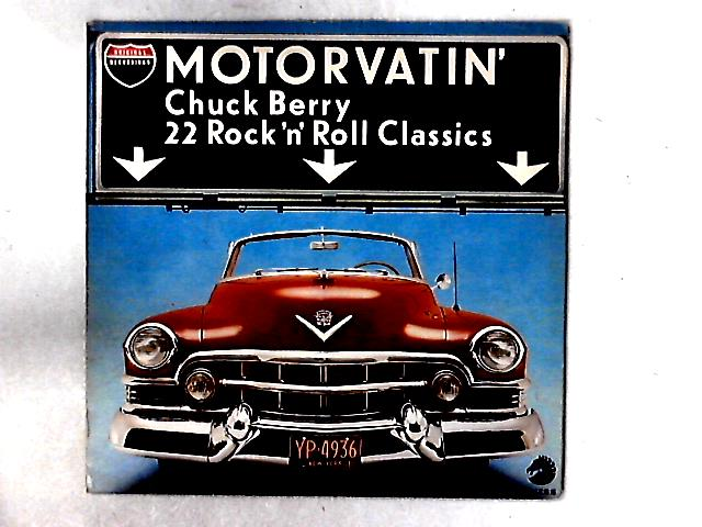 Motorvatin' LP COMP by Chuck Berry
