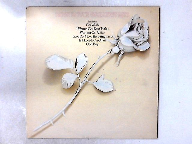 Greatest Hits LP COMP by Rose Royce