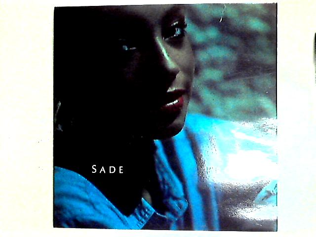 Promise LP By Sade