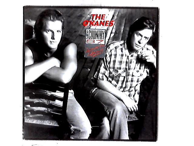 The O'Kanes LP By The O'Kanes