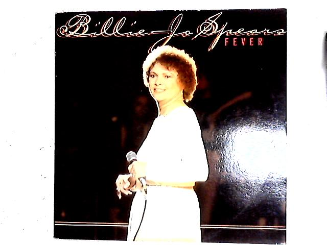 Fever Comp By Billie Jo Spears