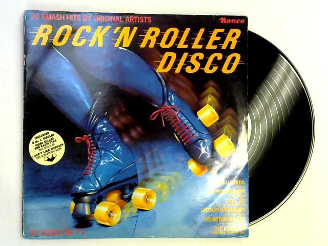 Rock 'N Roller Disco LP By Various