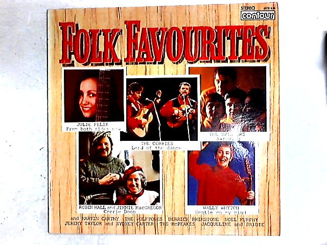 Folk Favourites Comp By Various