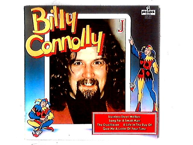 Billy Connolly LP By Billy Connolly