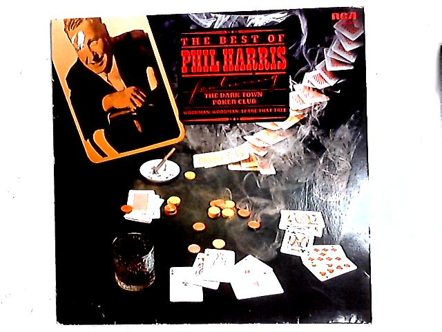 The Best Of Phil Harris Comp By Phil Harris
