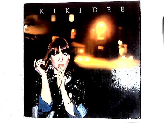Kiki Dee LP Gat By Kiki Dee