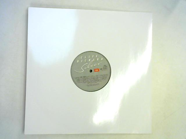 Silver LP [no slv] By Cliff Richard