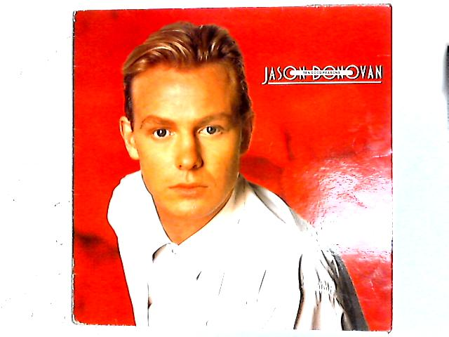 Ten Good Reasons LP By Jason Donovan